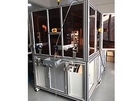 组装检测包装一体机