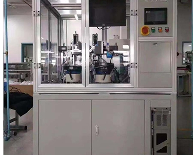 SMP series connector assembly testing machine